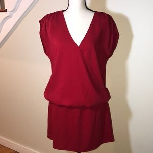 Amanda Uprichard dress size M